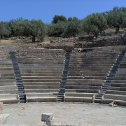 Little Epidavros Theatre, Greece