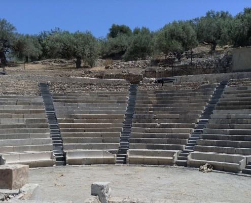 Little Epidavros Theatre, Greece