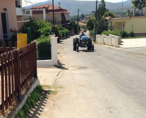 Lygourio, Greece