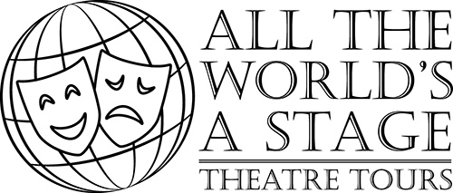 All the Worlds a Stage Theatre Tours